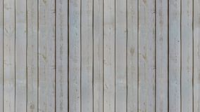 Modelo inconsútil de los paneles de madera verticales de color claro que conectan perfectamente en un estilo pasado de moda Foto de archivo libre de regalías