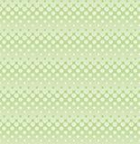 Modelo inconsútil de semitono del verde de Ligh para el diseño web stock de ilustración