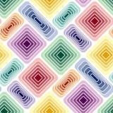 Modelo inconsútil del azulejo Imagen de archivo libre de regalías