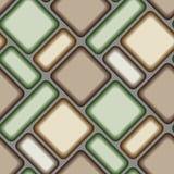 Modelo inconsútil del azulejo Imágenes de archivo libres de regalías