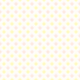 Modelo inconsútil del bebé, pared retra geométrica en colores pastel del ornamento de los niños Imágenes de archivo libres de regalías