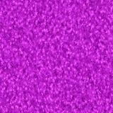 Modelo inconsútil del brillo púrpura Fotografía de archivo