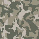 Modelo inconsútil del camuflaje Backgound moderno abstracto de los militares del vector libre illustration