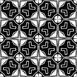Modelo inconsútil del diseño del vector Imagen de archivo