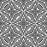 Modelo inconsútil del diseño del vector Imagenes de archivo