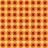 Modelo inconsútil del fondo geométrico abstracto con squar blured Foto de archivo
