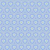 Modelo inconsútil del papel pintado ilustración del vector