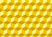 Modelo inconsútil del triángulo geométrico abstracto Foto de archivo libre de regalías