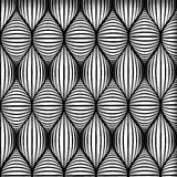 Modelo inconsútil del vector Fotos de archivo