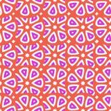 Modelo inconsútil del vector Imagen de archivo libre de regalías