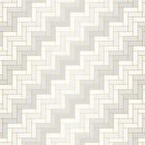 Modelo inconsútil del vector de la raspa de arenque en tonos del gris fotos de archivo
