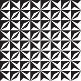 Modelo inconsútil del vector geométrico abstracto Imagen de archivo libre de regalías