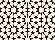 Modelo inconsútil dos de Nouaceur Marruecos Foto de archivo