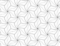 MODELO INCONSÚTIL FLORAL DEL VECTOR DE ARABIQUE libre illustration