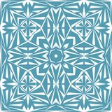 modelo inconsútil geométrico Imagen de archivo libre de regalías