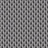 Modelo inconsútil geométrico Ilustración del Vector