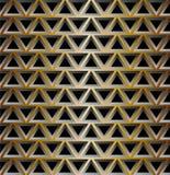 modelo inconsútil geométrico Fotos de archivo libres de regalías