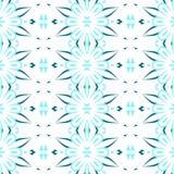 modelo inconsútil geométrico Foto de archivo libre de regalías
