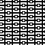 modelo inconsútil geométrico Fotos de archivo