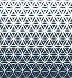 Modelo inconsútil geométrico de la pendiente libre illustration