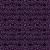 Modelo geométrico de los puntos al azar rosados Fotos de archivo libres de regalías