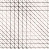 Modelo inconsútil Textura geométrica Fotos de archivo