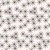 Modelo inconsútil Textura geométrica Fotos de archivo libres de regalías