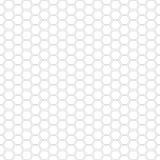 Modelo incons?til 2 del hex?gono libre illustration