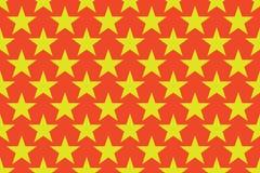 modelo incons?til geom?trico Aleatoriamente textura abstracta monocromática de la foto con las estrellas Papel de embalaje ideal  stock de ilustración