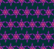 Modelo incons?til geom?trico simple tradicional del fondo del adorno del batik Inspiraci?n elegante del dise?o del vector de la i ilustración del vector