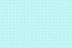 Modelo infantil inconsútil Estrellas blancas en fondo azul Fotografía de archivo