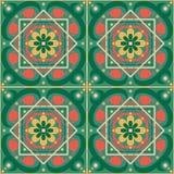 Modelo islámico Imágenes de archivo libres de regalías