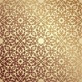Modelo islámico Imagen de archivo