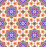 Modelo islámico tradicional Imagen de archivo