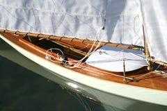 Modelo IV da navigação Fotos de Stock Royalty Free