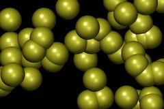 Modelo IV de las bolas libre illustration