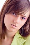 Modelo joven Imagen de archivo libre de regalías