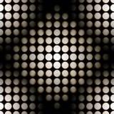 Modelo ligero inconsútil de los diodos Imagen de archivo libre de regalías