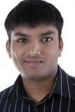 Modelo masculino Fotos de Stock