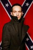 Modelo masculino de moda Foto de archivo