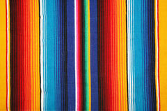 Modelo mexicano Fotos de archivo libres de regalías