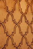 Modelo ornamental Fotografía de archivo
