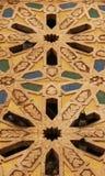 Modelo ornamental Imagenes de archivo