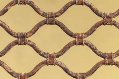 Modelo oxidado Imagen de archivo