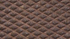 Modelo oxidado del diamante Imagenes de archivo