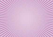 Modelo púrpura del vector. Imagen de archivo libre de regalías