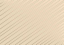Modelo rayado geométrico con las líneas continuas en fondo en colores pastel Vector libre illustration