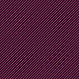 Modelo rayado geom?trico con las l?neas continuas rosadas en fondo negro Vector ilustración del vector