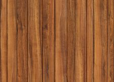 Los paneles de pared de madera del vintage Imagen de archivo libre de regalías