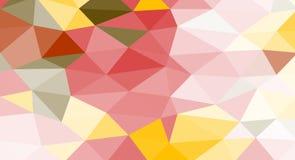 modelo Rojo-amarillo Fotografía de archivo libre de regalías
